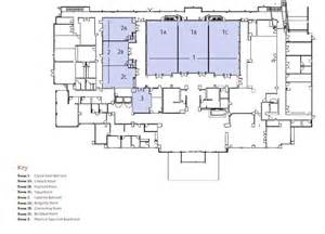 Denver Convention Center Floor Plan Anaheim Convention Space Floor Plans Sheraton Garden