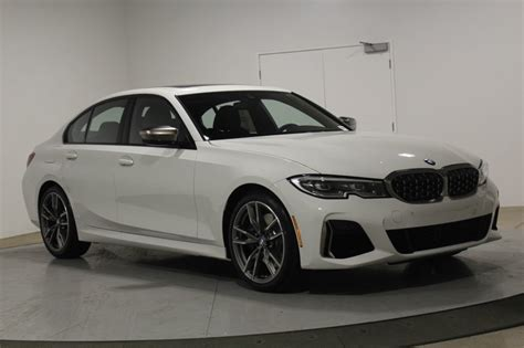 Bmw New 3 Series 2020 2 by 2020 New Bmw 3 Series M340i At Bmw Of Ontario Serving