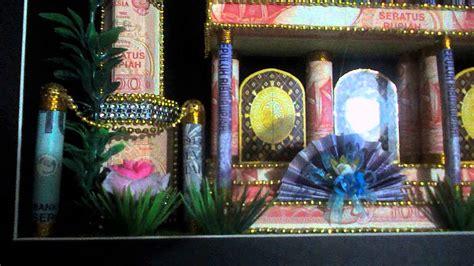 Mahar Nikah 3d mahar nikah mesjid 3d produk unik sebagai wedding souvenir mahar nikah