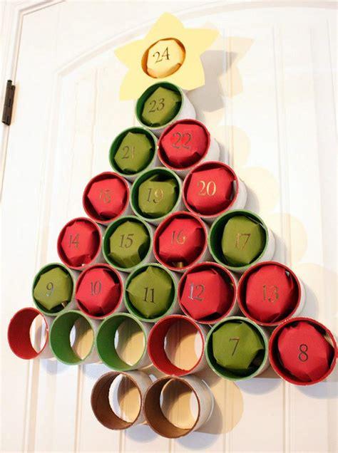 Home Decor Using Recycled Materials 21 Diy Alternative Christmas Tree Ideas For Festive Mood