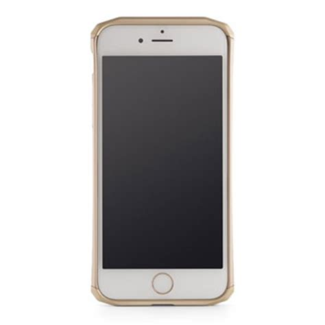Samsung Galaxy S7 Genuine Solace Element Back Cases elementcase solace iphone 6s gold