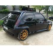 Images For &gt Renault 5 Gt Turbo