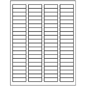 Label Template 80 Per Sheet by Free Avery 174 Templates Return Address Label 80 Per