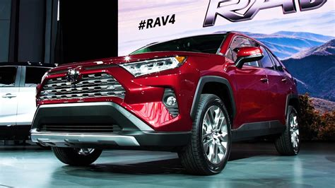 2019 toyota lineup 2019 toyota lineup review review