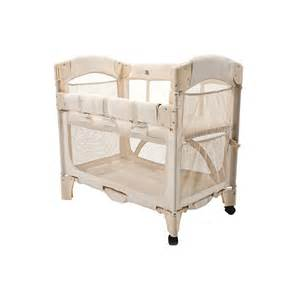 mini co sleeper bassinet new ebay