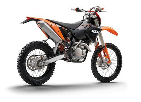 Ktm Exc 450 Specs 2009 Ktm 450 Exc Moto Zombdrive