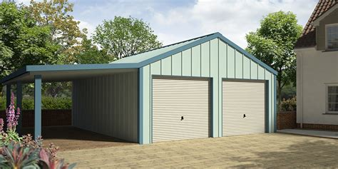 West Steel Sheds by South West Steel Buildings Cornwall Steel Constructed