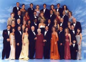 Days Of Our Lives Days Of Our Lives Characters Images