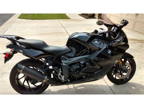 2015 Bmw K 1300 For Sale Used Motorcycles On Buysellsearch