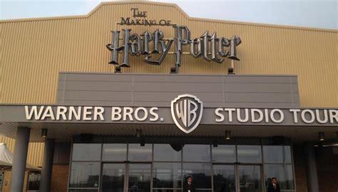 Decor Harry Potter Londres by Harry Potter C 244 T 233 Coulisses Rencontre Avec Trois Pros
