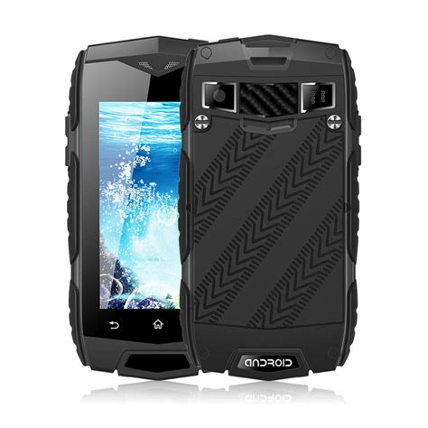 waterproof android phone 2 4 inch smallest mini waterproof android phone dual sim bluetooth wifi xy ebay