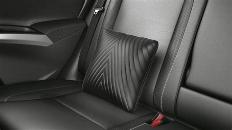 upholstery car seats cost genuine nexa accessories nexa experience