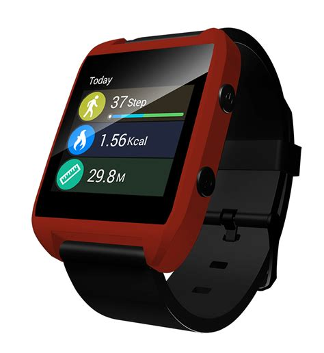 Smartwatch Ios Speedup Smartwatch For Ios And Android Phones Ablogtowatch
