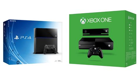 one box ps4 vs xbox one sales why the kinect went away bgr