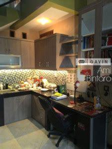 Lemari Custom Per Meter harga kitchen set per meter untuk klien di bintaro kitchen set minimalis lemari pakaian