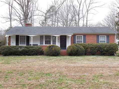 homes for rent in richmond va