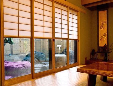 porte scorrevoli stile giapponese porte scorrevoli stile giapponese la casa zen come