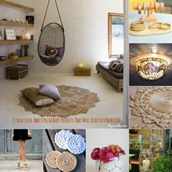Jute Doormat 21 Beautifully Stylish Projects That Will Beautify