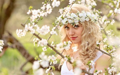 wallpaper flower girl beautiful girl pictures and wallpapers
