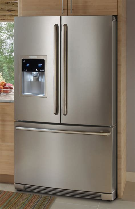 Electrolux Drawer Refrigerator by Electrolux Door Refrigerator A 1 Appliance Ideas