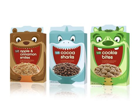 2 fruit by the foot in one package 15 cool food packaging designs a list of food