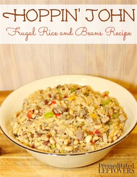 new year recipes authentic hoppin recipe a new year s day tradition