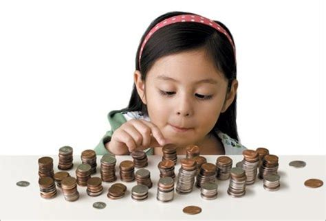 Kid Surveys For Money - a great time to teach your children the value of money louis scatigna author of