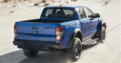 Ford Ranger 2020 Model by 2020 Ford Ranger Raptor Us Specs Design Price New