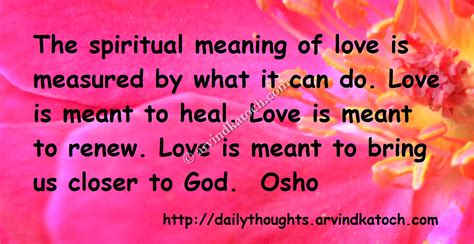 images of love with thought daily thought picture message on meaning of love by osho