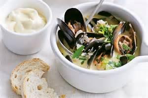 moules marinieres recipe taste com au