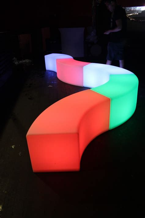Glow Furniture by Glow Furniture Hire Sydney Affordable Glow Hire
