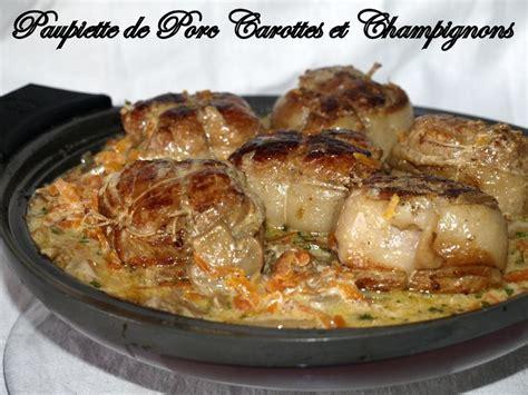 cuisiner sauté de porc cuisiner des paupiettes de porc 28 images paupiette de