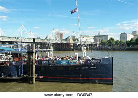 thames river boat bars tattershall castle boat bar thames river london united
