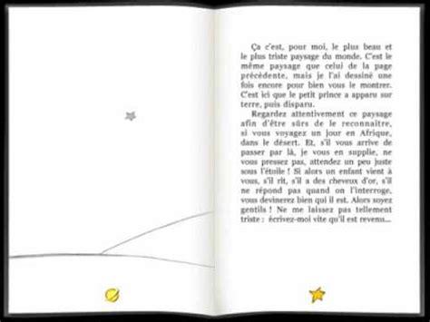 les petits livres litalien le petit prince chapitre 27 et fin de l histoire youtube
