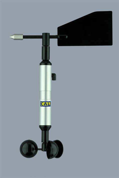 Wind Speed And Direction Sensor 1 komoline wind speed and wind direction sensor