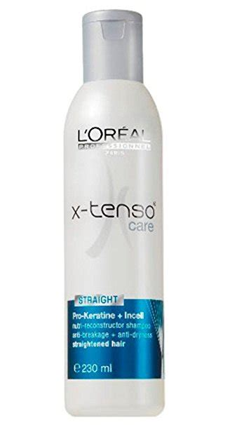 Harga X Tenso Care L Oreal l oreal professionnel x tenso care shoo review