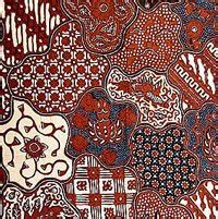 Kain Batik Kembang Truntum the meaning of batik motif batik seno
