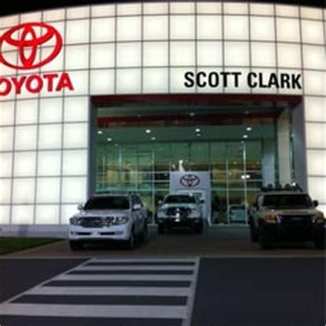 Clark Toyota Stallings Nc Clark S Toyota City Clark S Scion City 36