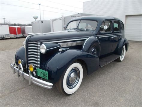 Buick 1938 For Sale 1938 Buick Special Series 40 Fbk Sedan For Sale