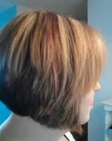stacked shaggy haircuts 4 creative bob haircuts layered harvardsol com