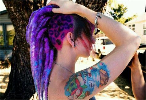 dread hawk hairdo dread hawk image inspiration pinterest dreads hair