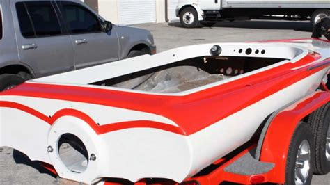 boat show jobs southton custom boat paint job in florida youtube