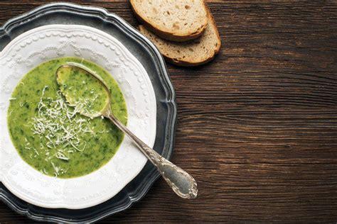 cucina veloce e gustosa la zuppa di broccoli un piatto gustoso e veloce da preparare