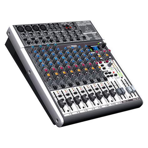 Mixer Xenyx X1622usb behringer xenyx x1622usb 171 mischpult