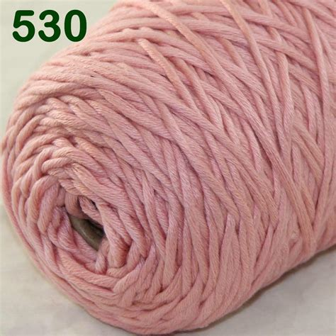 chunky cotton knitting yarn sale new 1 cone 400gr soft worsted cotton chunky