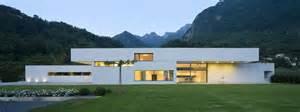 plan design construction de moderne contemporaine
