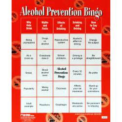 The bureau for at risk youth topic drug amp alcohol prevention