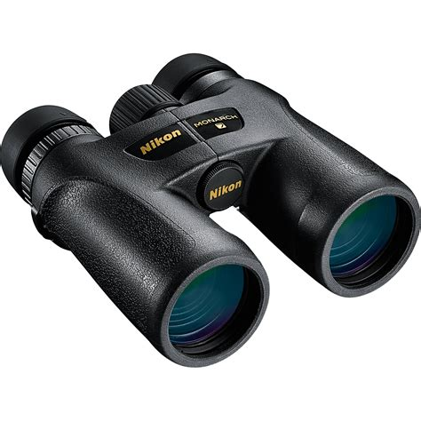 nikon 10x42 monarch 7 atb binocular 7549 b h photo video