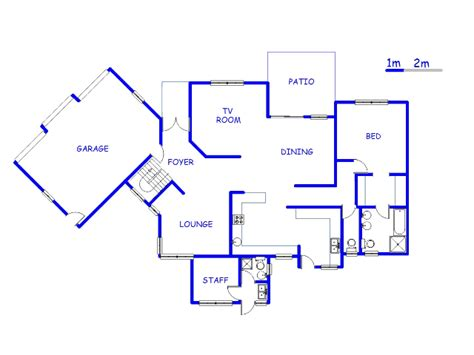 Open Floor Plan Living Room 4 Bedroom House For Sale For Sale In The Wilds Estate