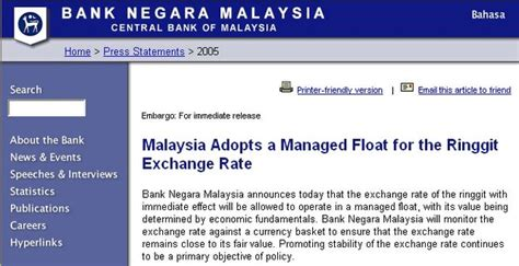 exchange rate converter bank negara bank negara foreign exchange rates